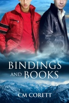 Bindings & Books-build