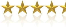 Image result for 4.5 stars